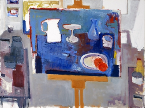Eric Chamberlain Artist Work