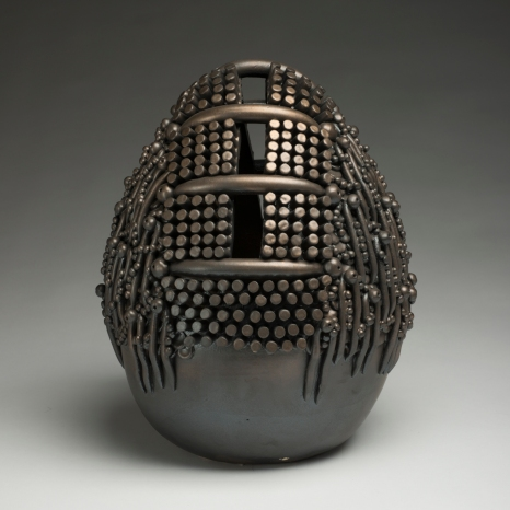 Object, Stoneware, 14x10x10